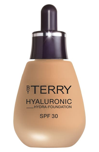 By Terry Hyaluronic Hydra Foundation (various Shades) - 300w In 300w - Medium Fair Warm
