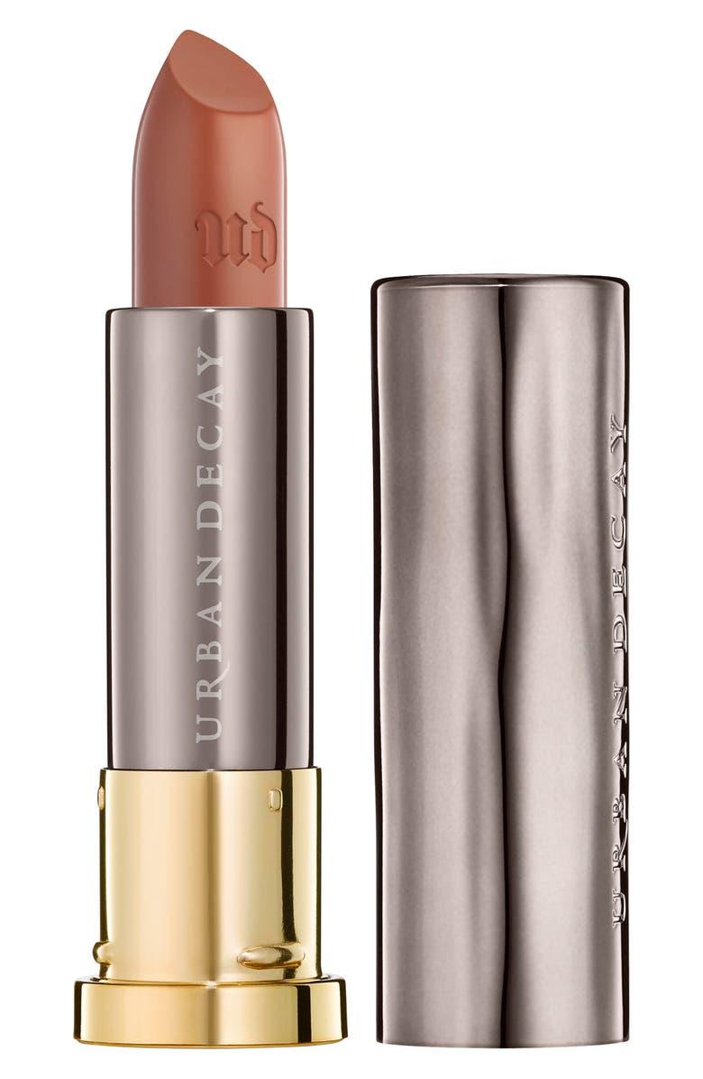 URBAN DECAY Vice Lipstick, Main, color, FUEL 2.0