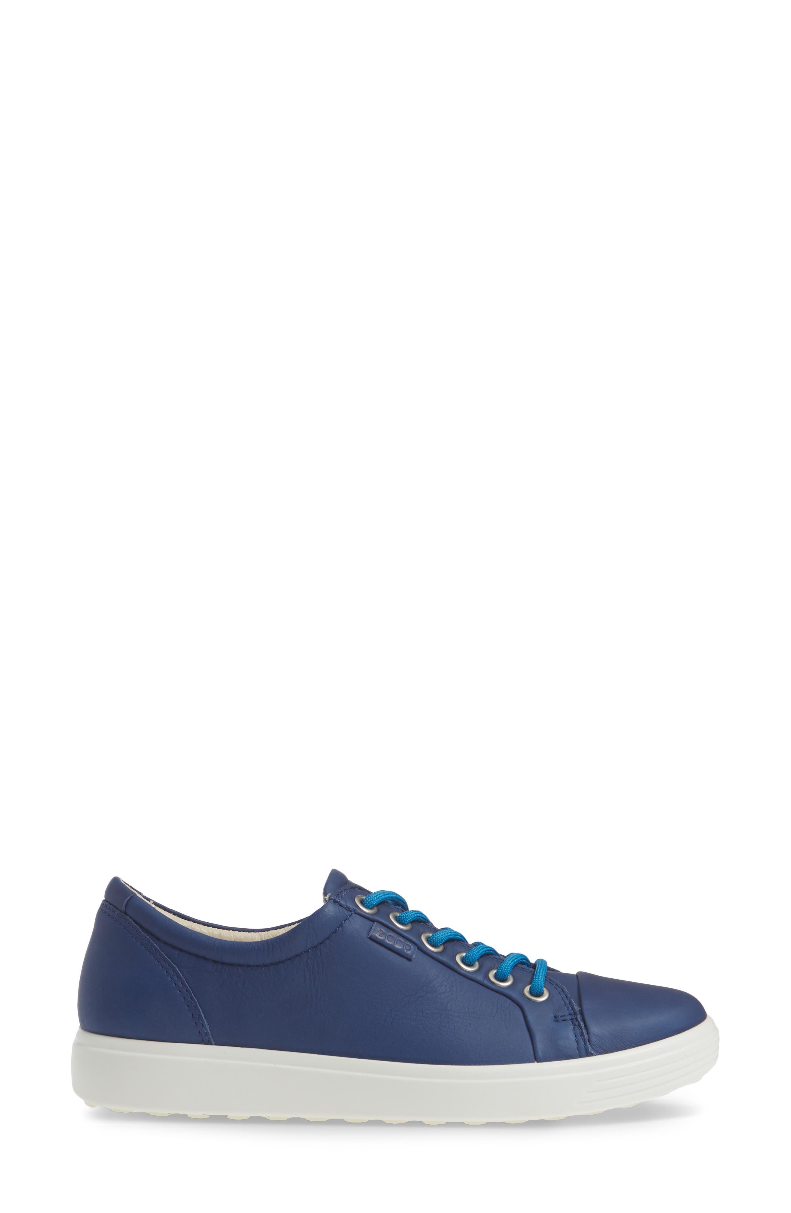 ,                             Soft 7 Sneaker,                             Alternate thumbnail 88, color,                             402