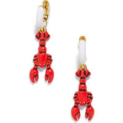 Baublebar Laguna Lobster Drop Earrings