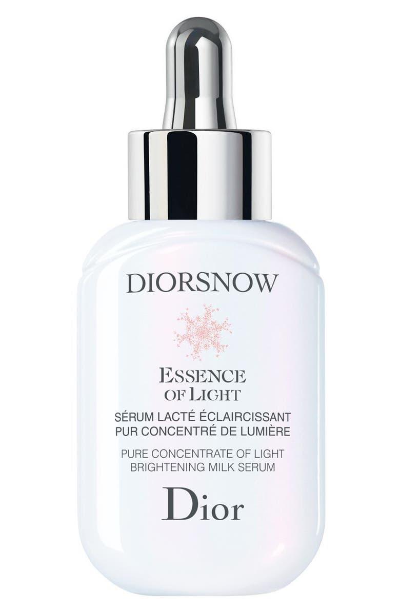 Dior Diorsnow Essence Of Light Brightening Milk Serum