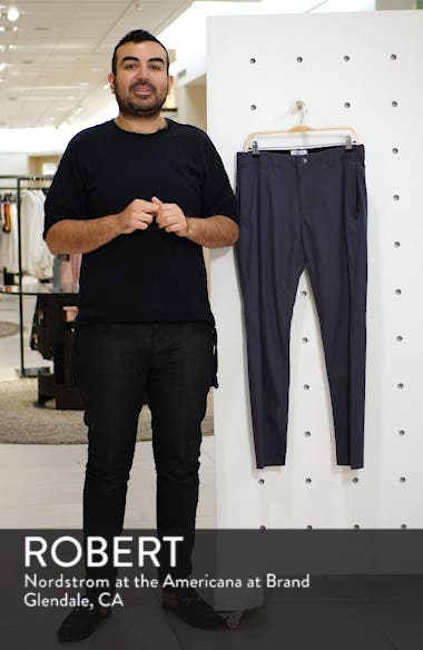 Coach Pants, sales video thumbnail