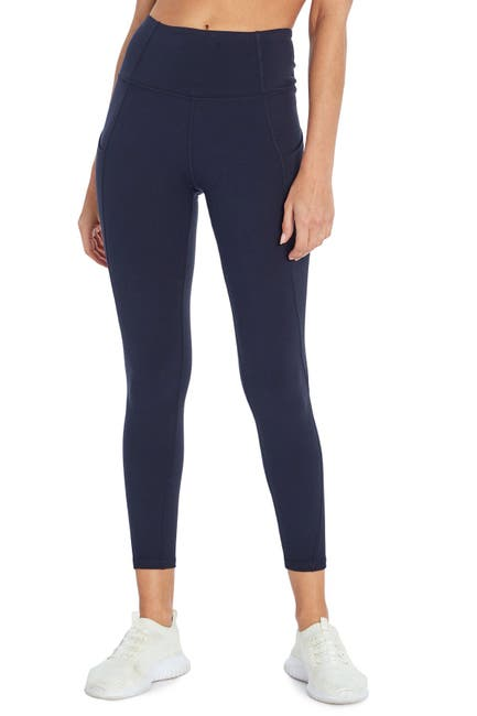 Image of Jessica Simpson High Waisted Ankle Pocket Leggings