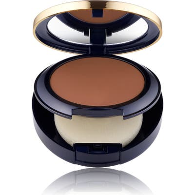 Estee Lauder Double Wear Stay In Place Matte Powder Foundation - 8N1 Espresso