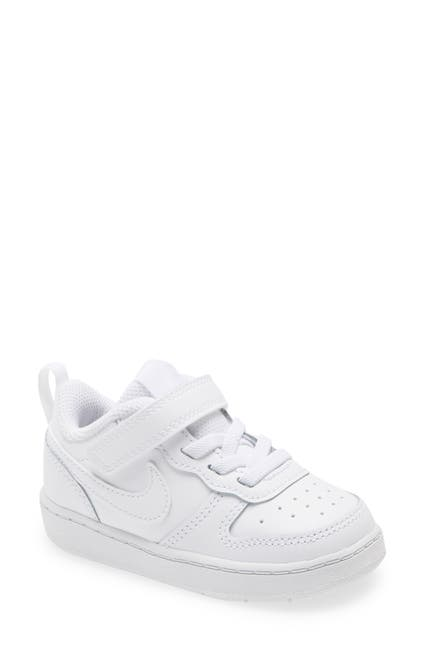 Image of Nike Court Borough Low Top Sneaker