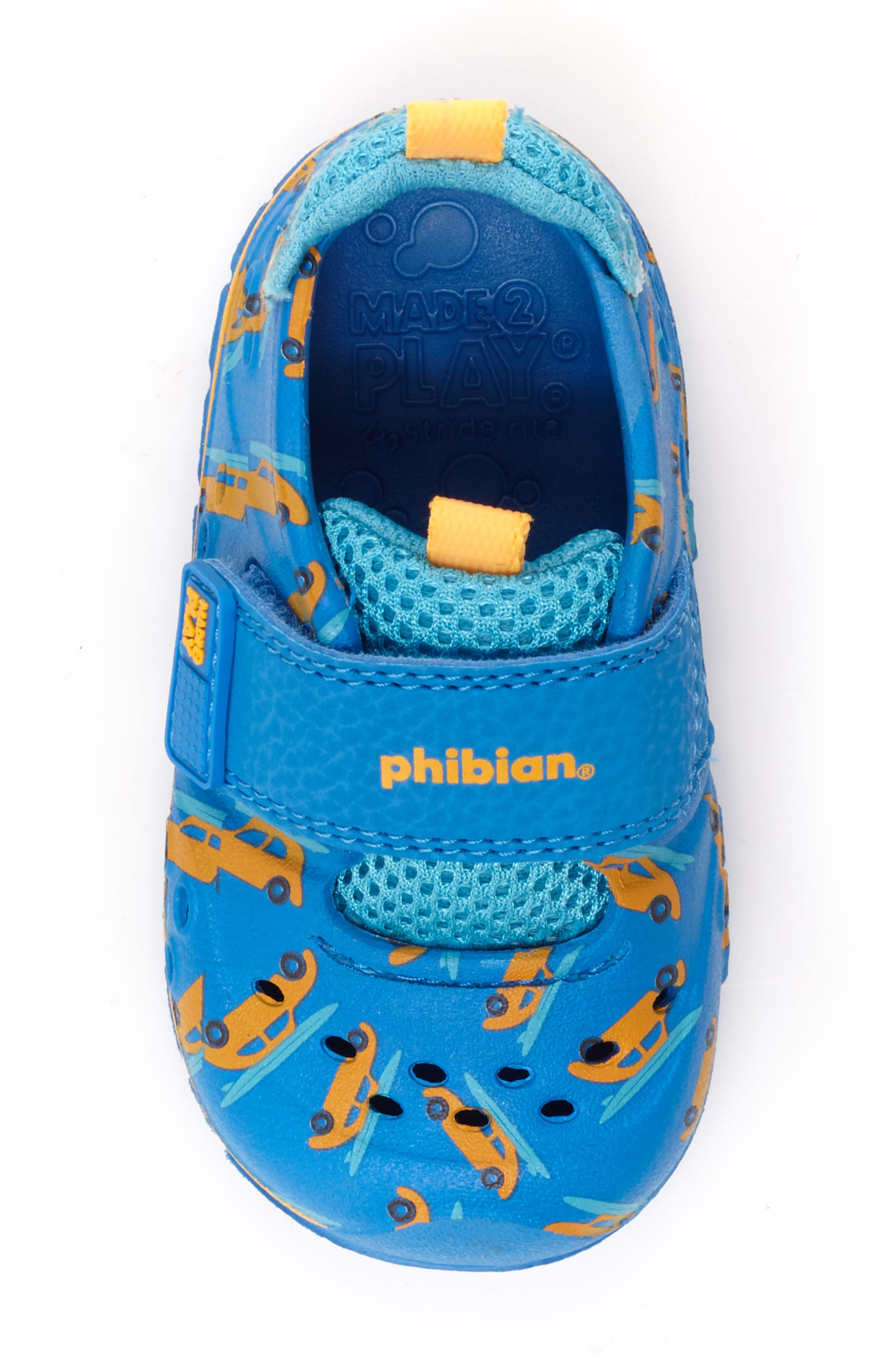 ,                             Made2Play<sup>®</sup> Phibian Sneaker,                             Alternate thumbnail 19, color,                             401