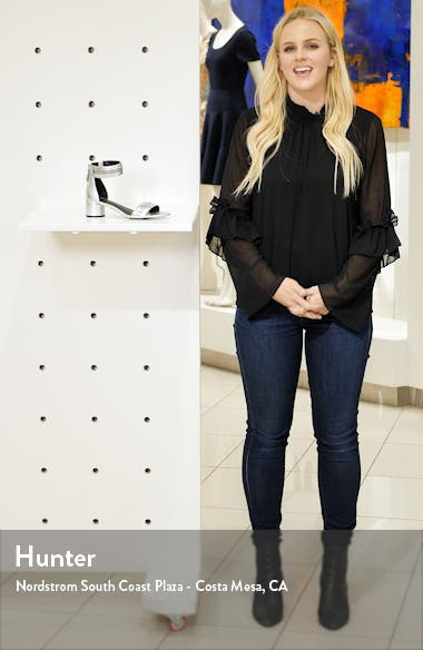 Ortenne Ankle Strap Sandal, sales video thumbnail