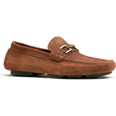 Rodd & Gunn Redwood Driving Shoe, Brown