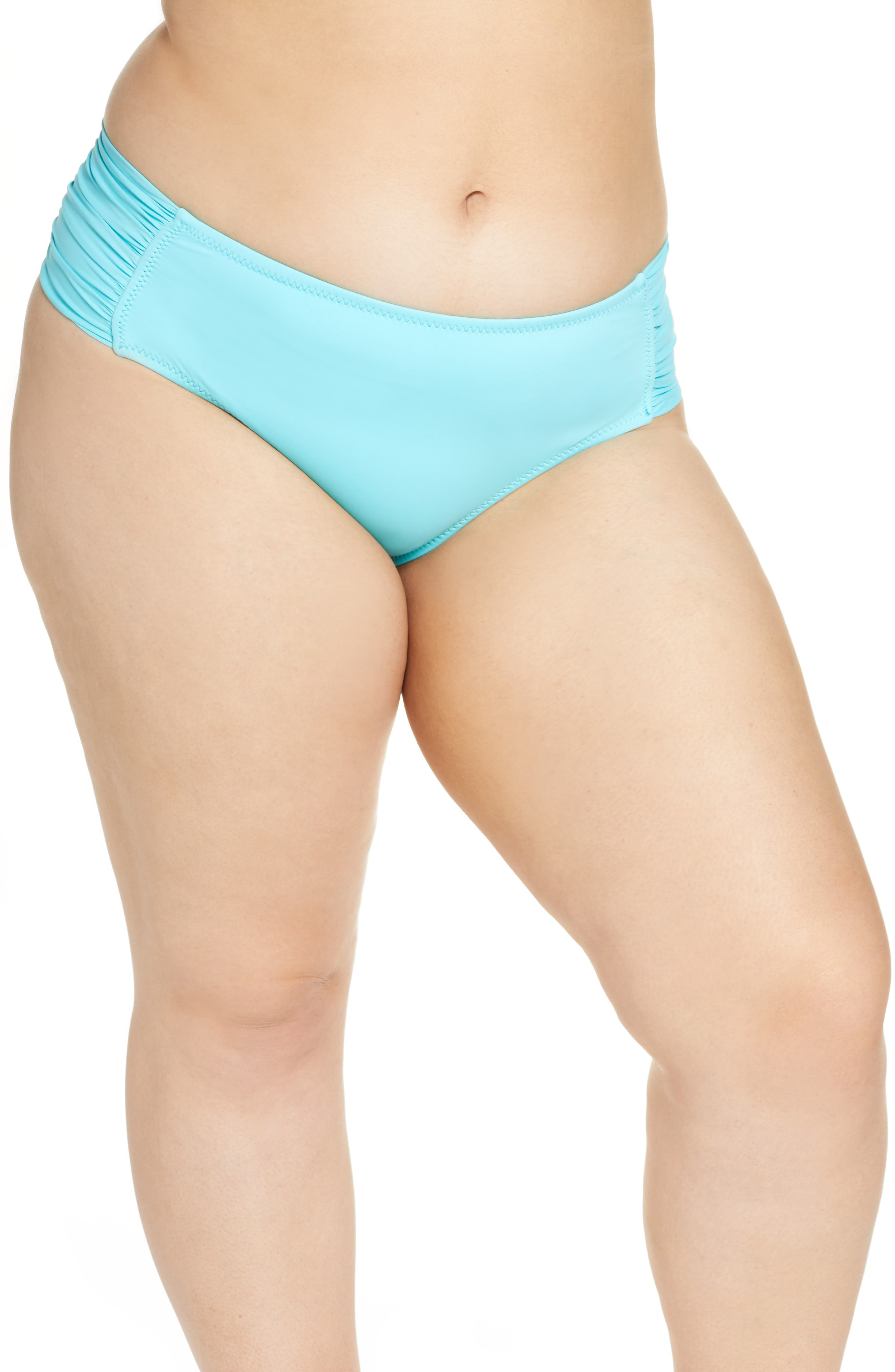 Image of BECCA Color Code Tab Side Bikini Bottoms