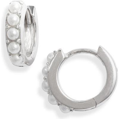 Olivia Burton Huggie Hoop Earrings