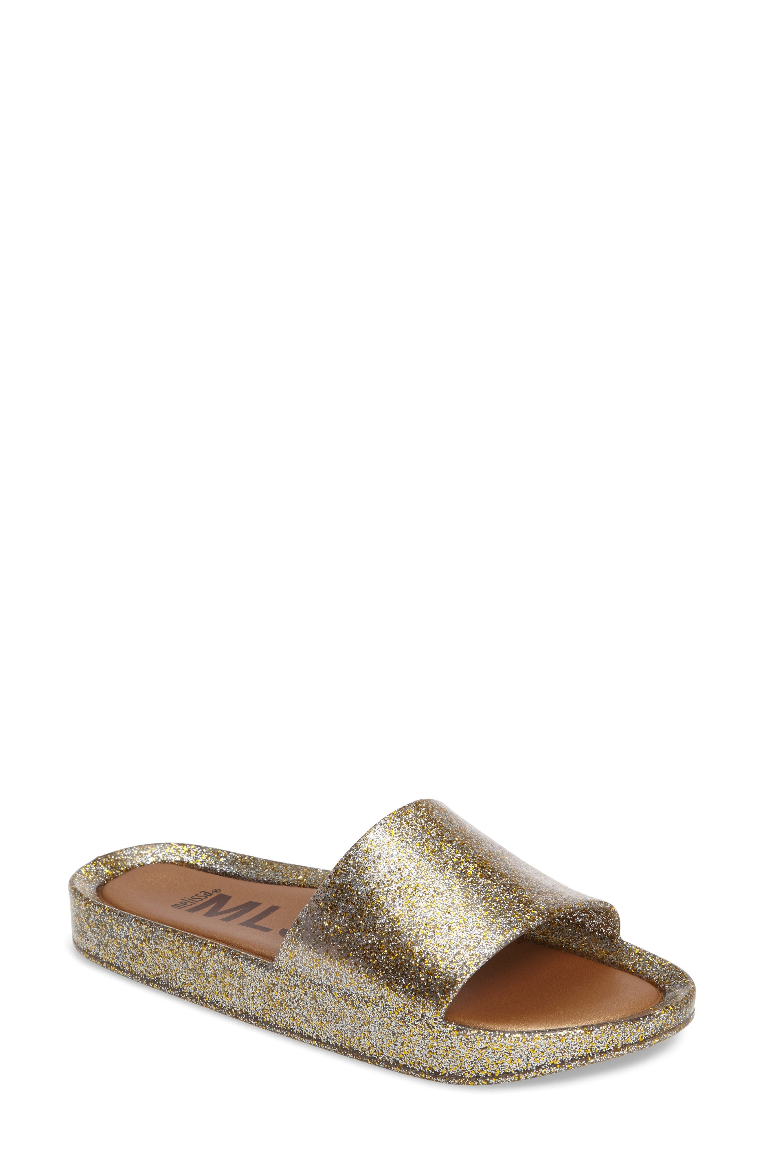 Image of Melissa Beach Slide Sandal
