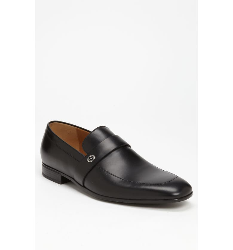 GUCCI 'Dynamics' Loafer, Main, color, 005