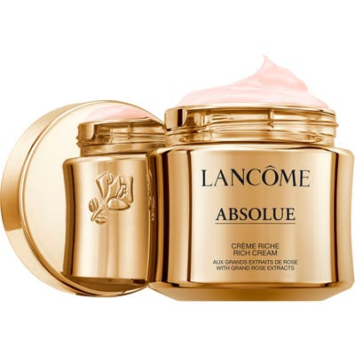 Lancome Absolue Revitalizing & Brightening Rich Cream