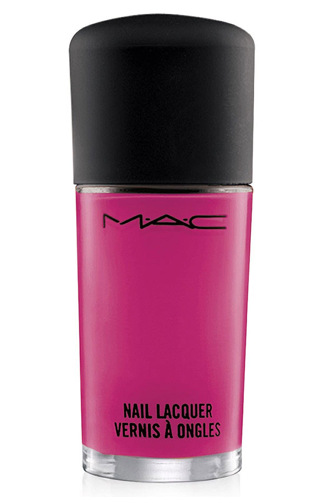 ,                             M·A·C Nail Lacquer,                             Main thumbnail 152, color,                             516