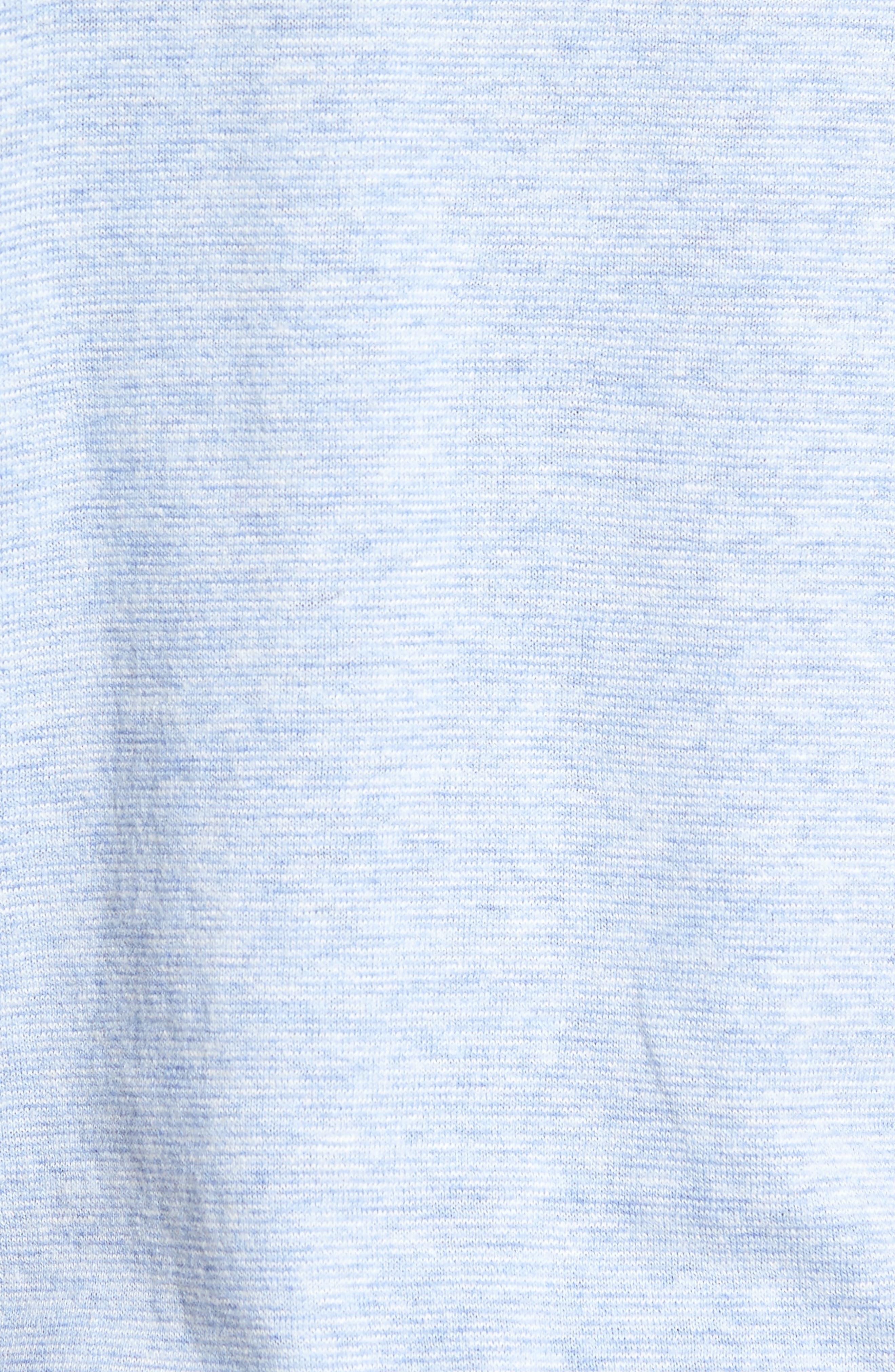 ,                             Cotton & Linen Blend Henley,                             Alternate thumbnail 41, color,                             402