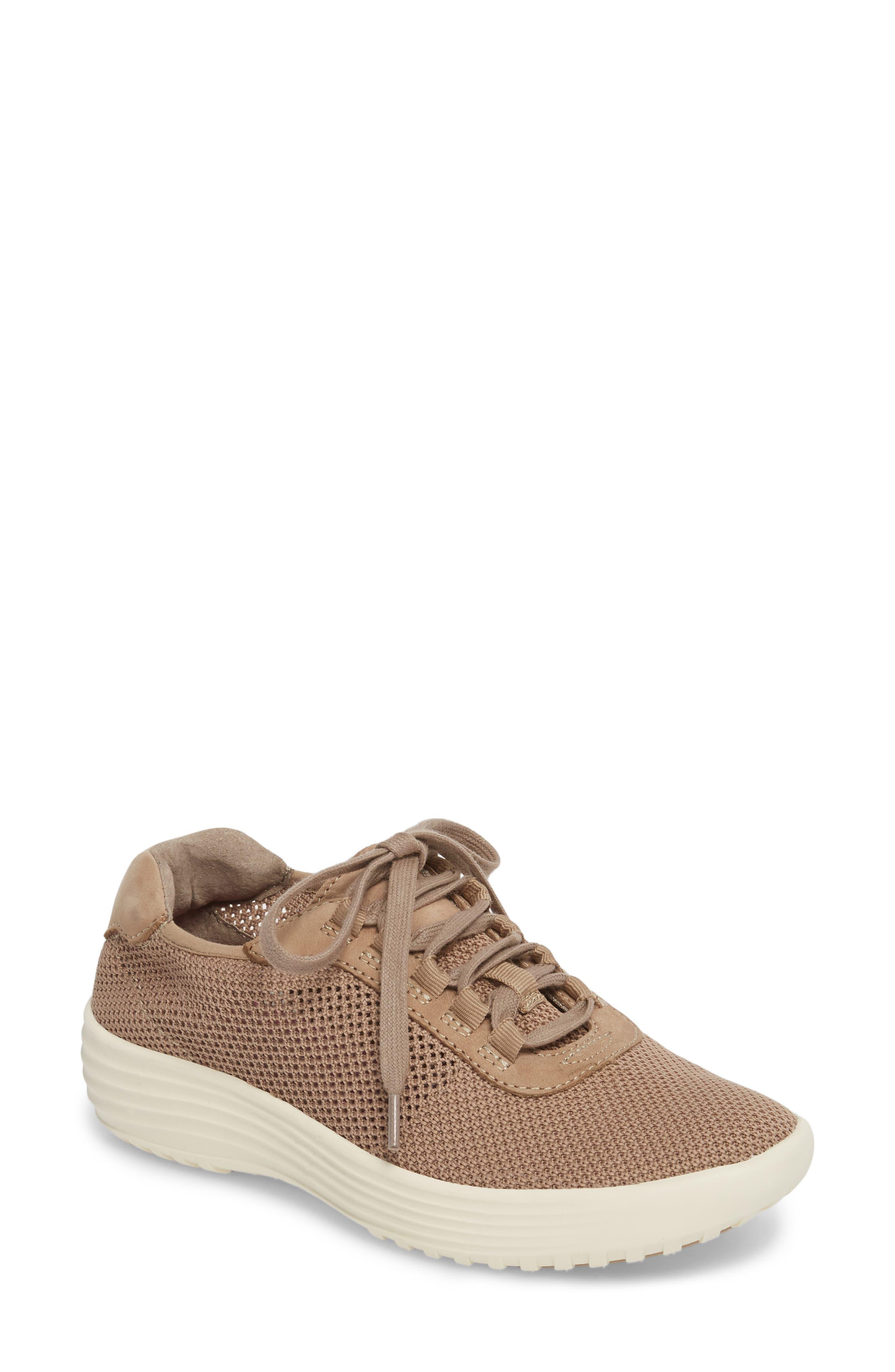 Bionica Malibu Sneaker, Pink