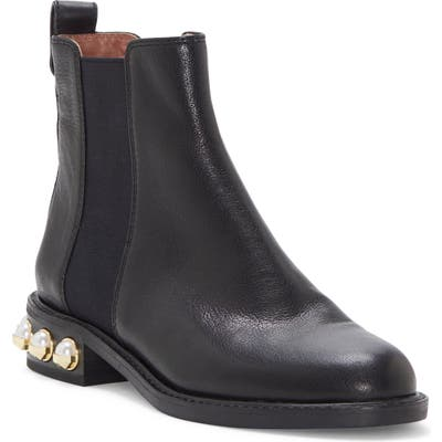 Louise Et Cie Valtina Chelsea Boot, Black