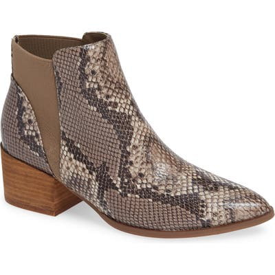 Chinese Laundry Finn Bootie, Brown