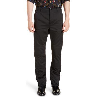 Balenciaga Cargo Pants, Black