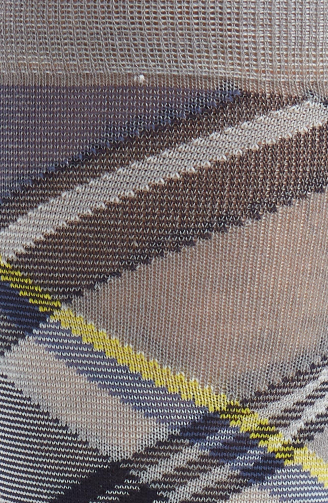 ,                             Plaid Socks,                             Alternate thumbnail 2, color,                             SHARKSKIN