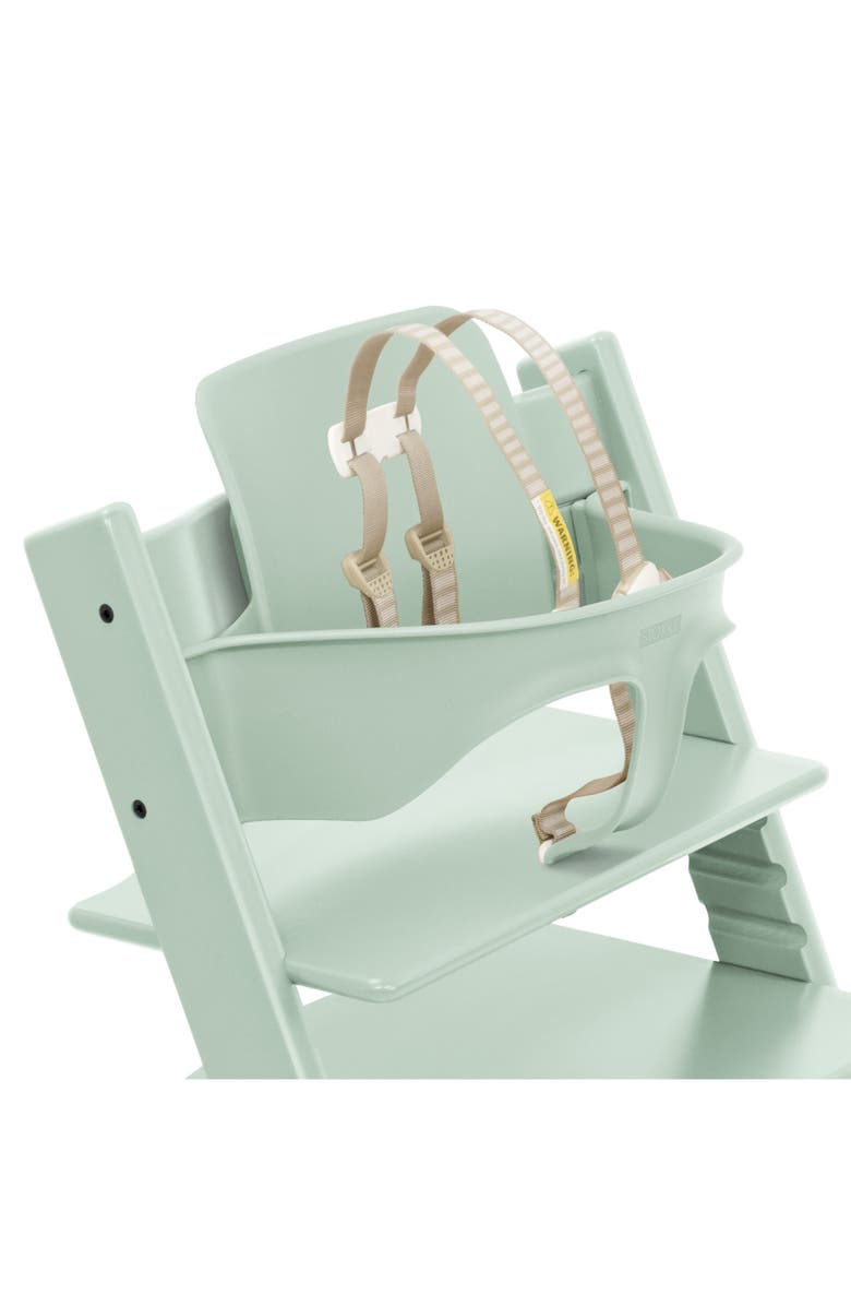 STOKKE Baby Set for Tripp Trapp<sup>®</sup> Chair, Main, color, SOFT MINT