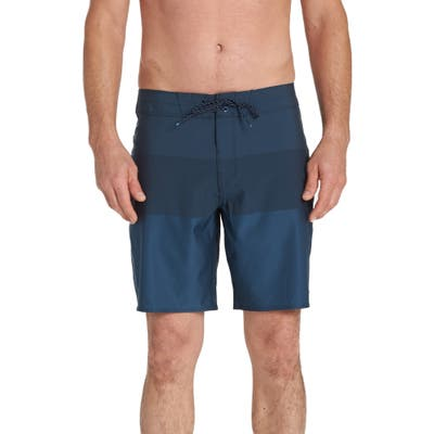 Billabong Airlite Board Shorts, Blue