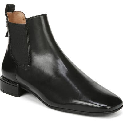 Sarto By Franco Sarto Heather Chelsea Boot, Black