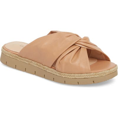 Klub Nico Charlie Slide Sandal, Orange