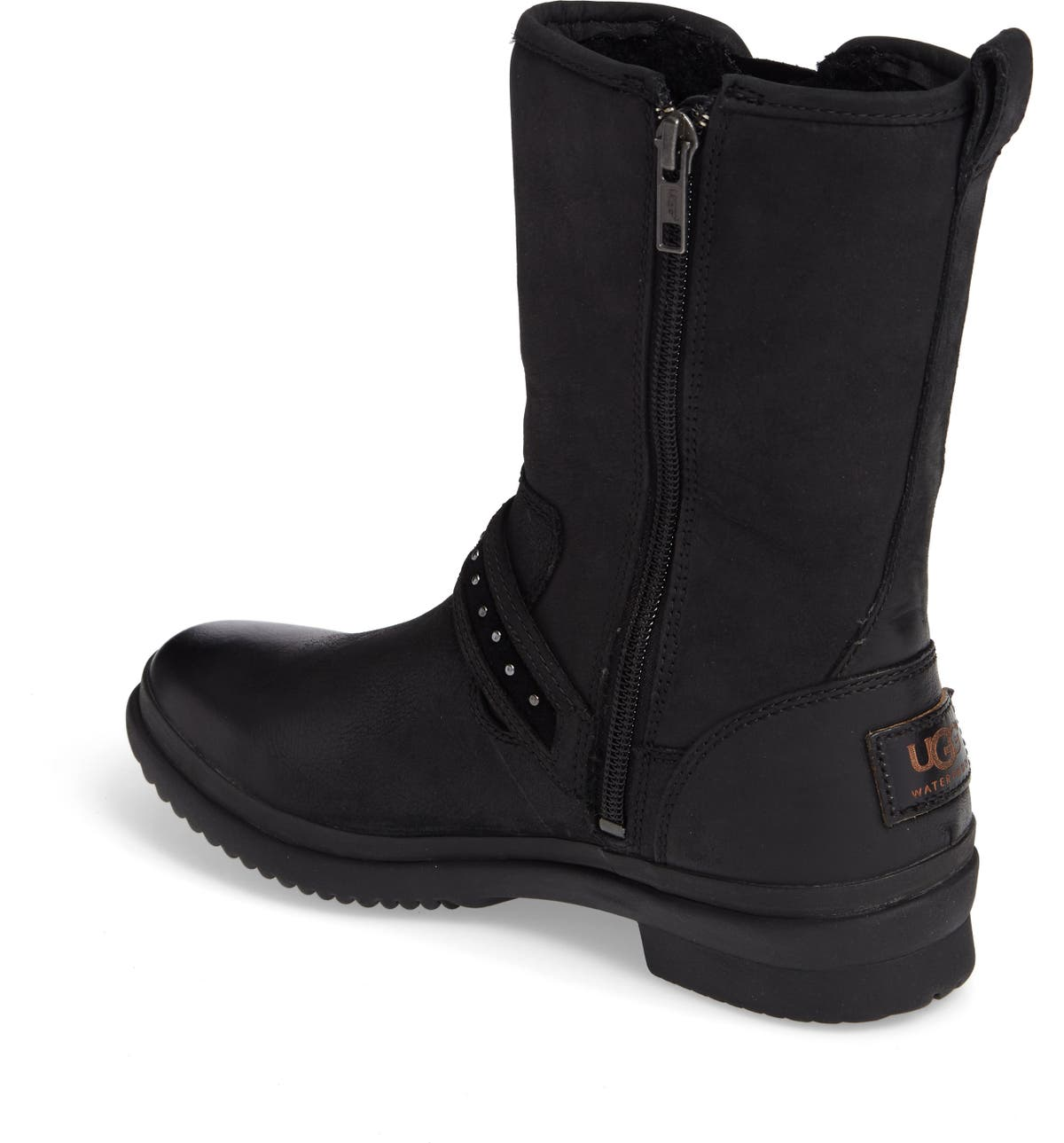 1e762c0b1c0 Jenise Waterproof Boot