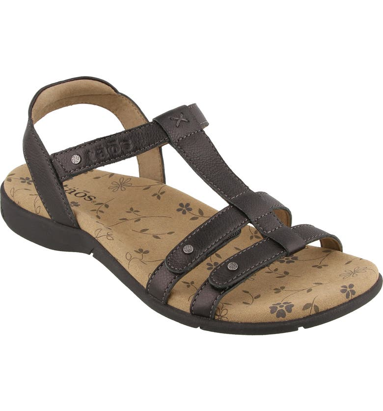 TAOS Trophy 2 Sandal, Main, color, 001
