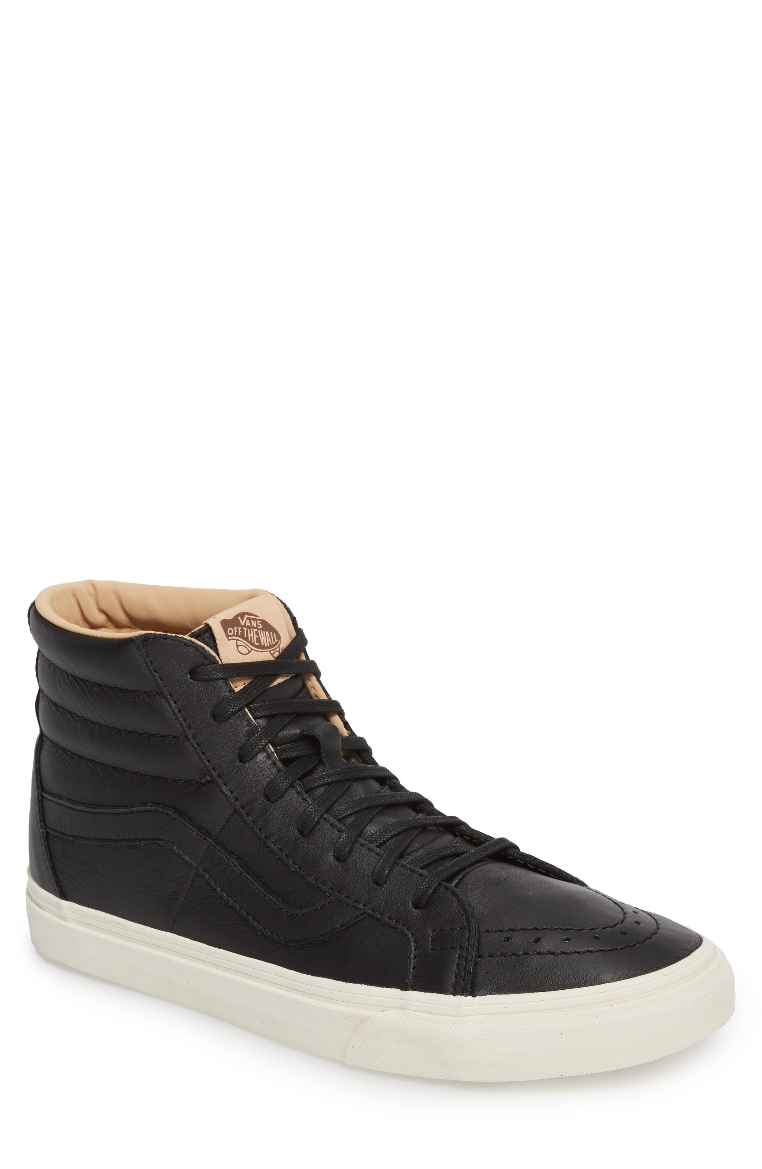 Vans Sk8-Hi Reissue Lux Sneaker (Men
