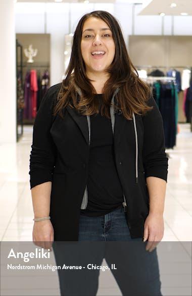 Janeen Belted Denim Boilersuit, sales video thumbnail