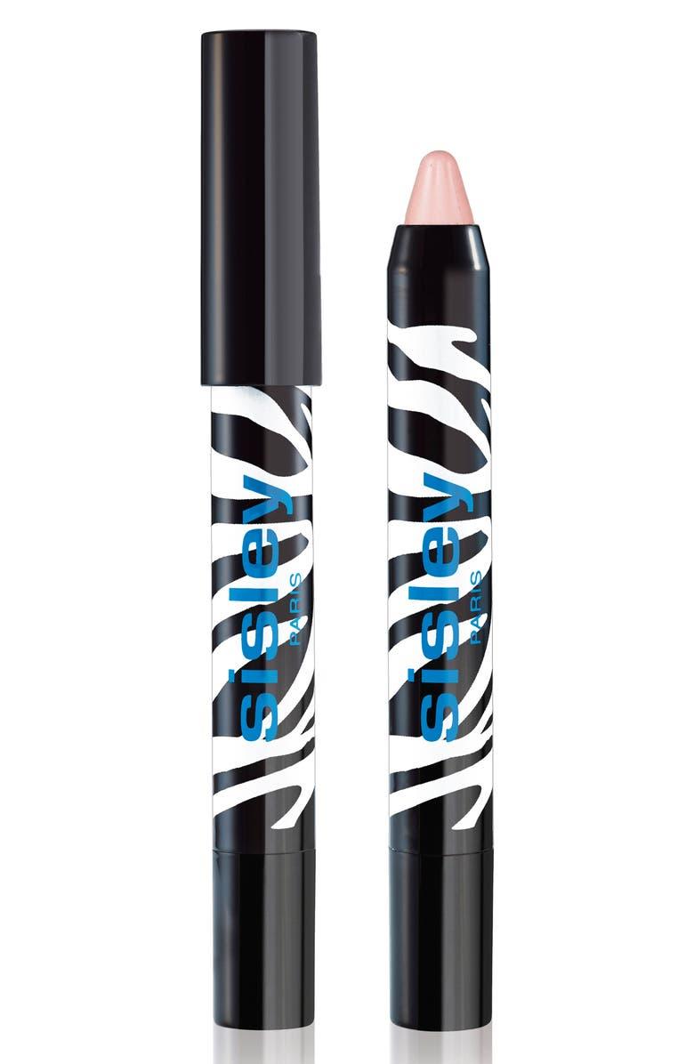 SISLEY PARIS Phyto-Eye Twist All in One Eyeshadow, Pencil & Eyeliner, Main, color, BABY PINK