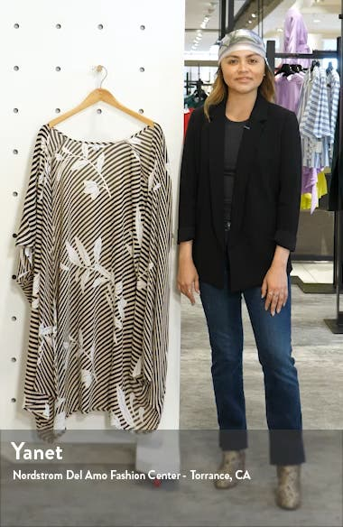 Kimberly Cover-Up Jacket, sales video thumbnail