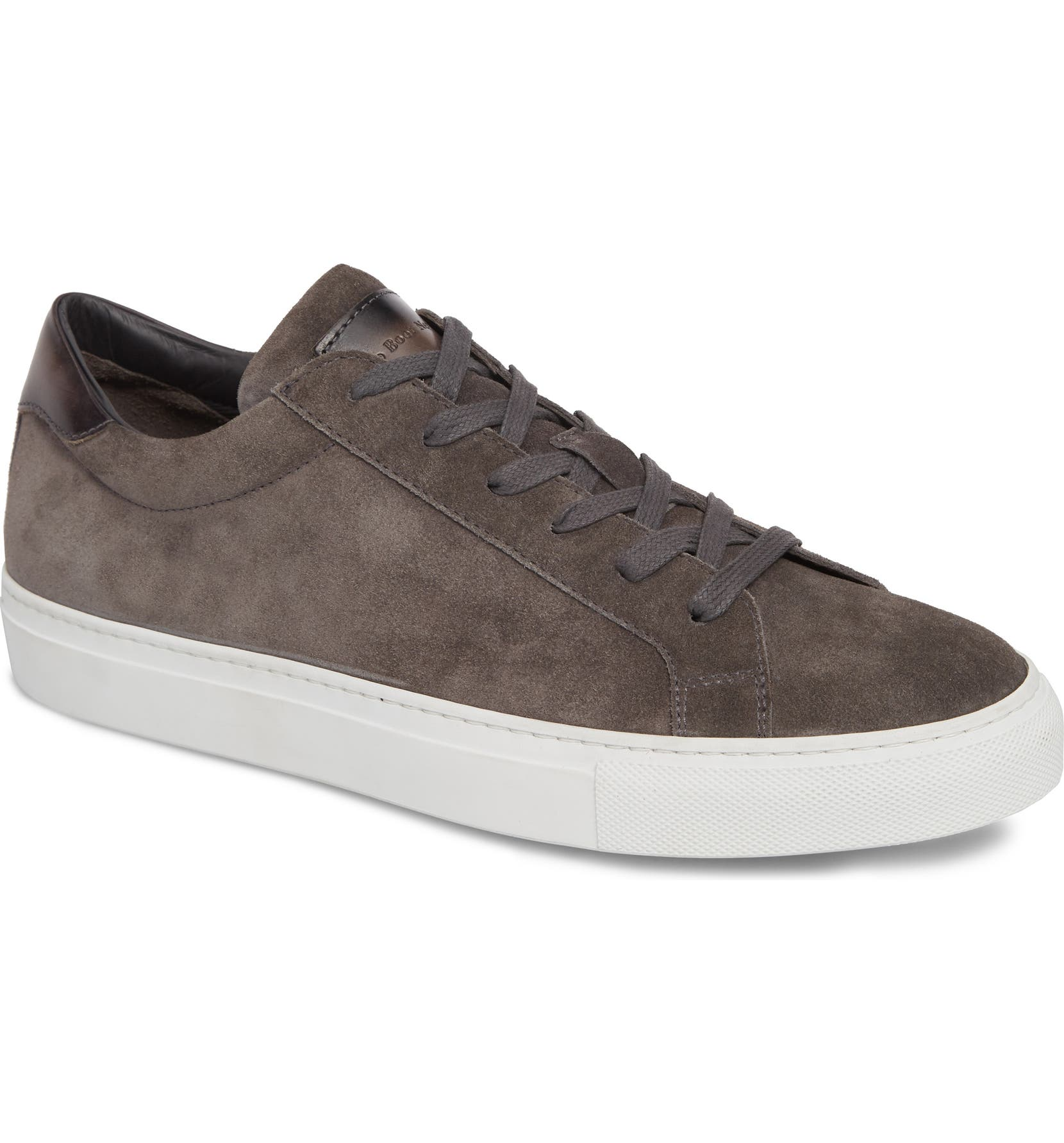 02484493660 Knox Low Top Sneaker