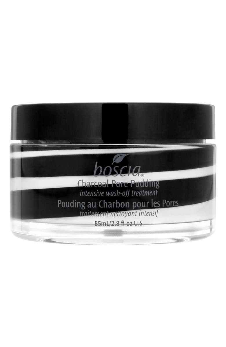 BOSCIA Charcoal Pore Pudding, Main, color, 000