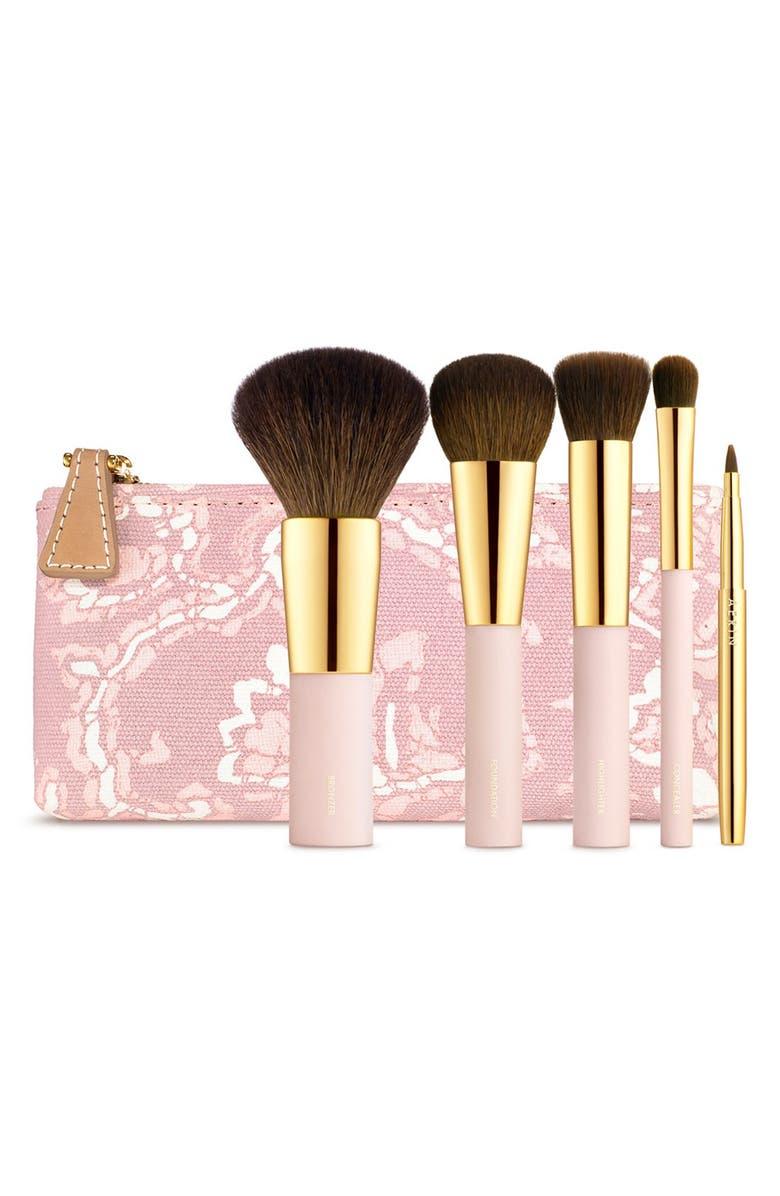 ESTÉE LAUDER AERIN Beauty 'Brush Essentials 1' Set, Main, color, 000
