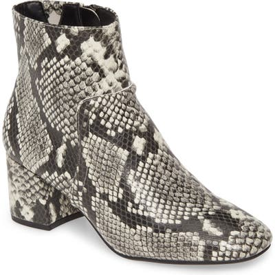 Kenneth Cole New York Ives Bombay Bootie- Grey