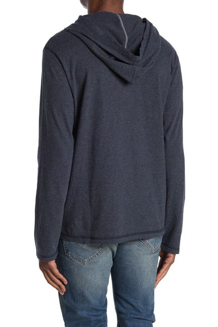 Image of Rails Weston Hooded Pullover