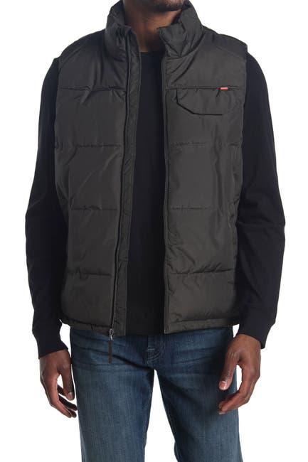 Image of Hawke & Co. Puffer Zip Vest