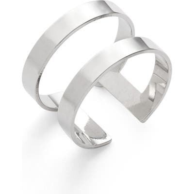 Lisa Freede Athens Adjustable Ring