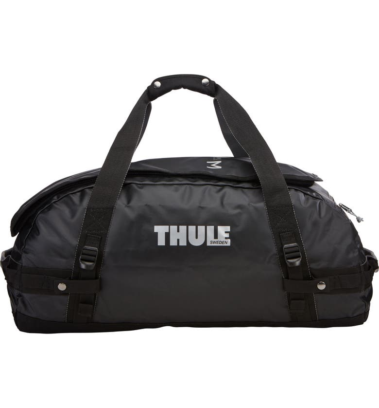 Thule Chasm 70 Liter Convertible Duffle Bag