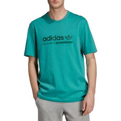 Adidas Originals T-Shirt, Green