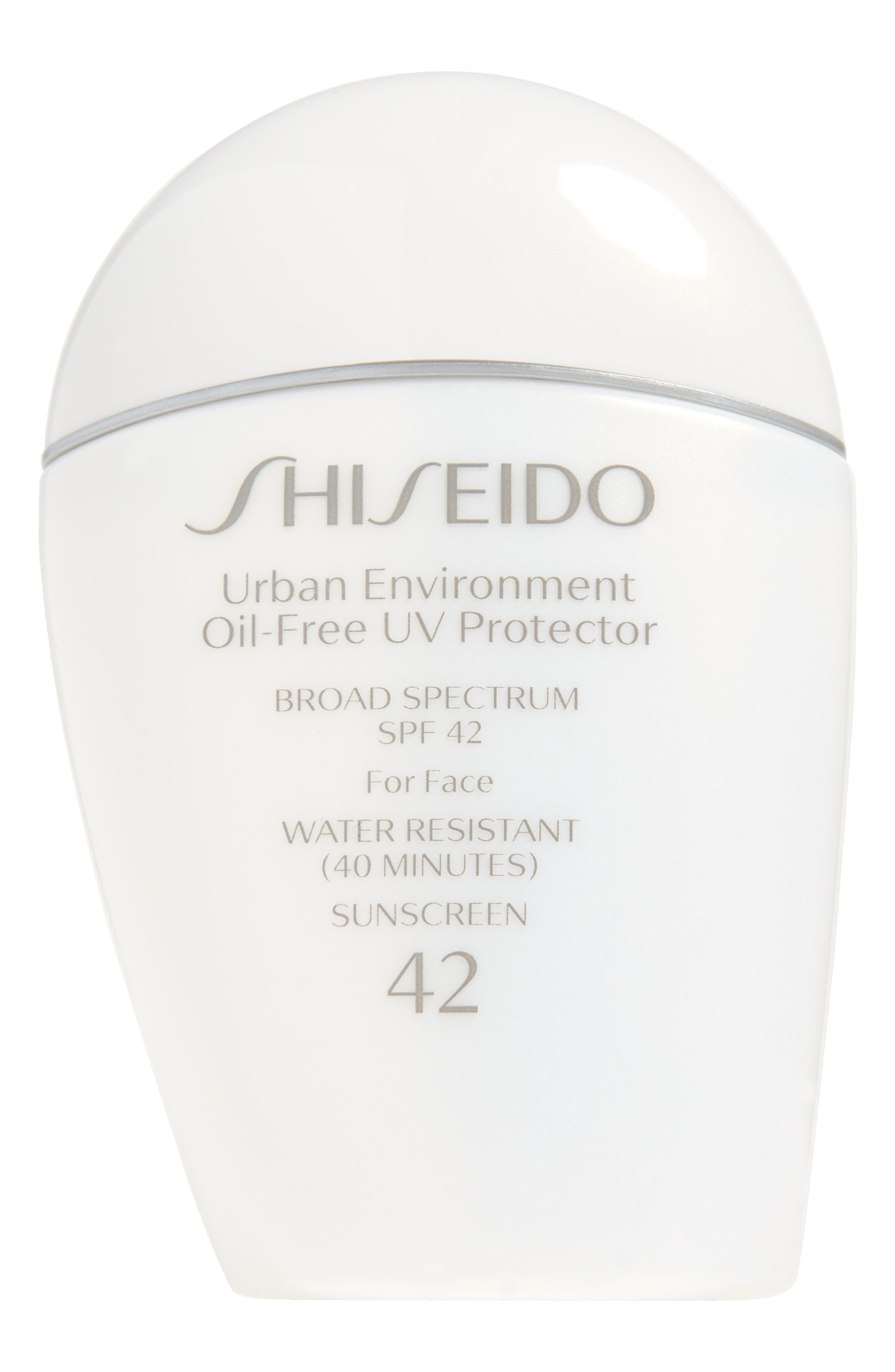 Urban Environment Oil-Free UV Protector SPF 42 Sunscreen Lotion   Nordstrom