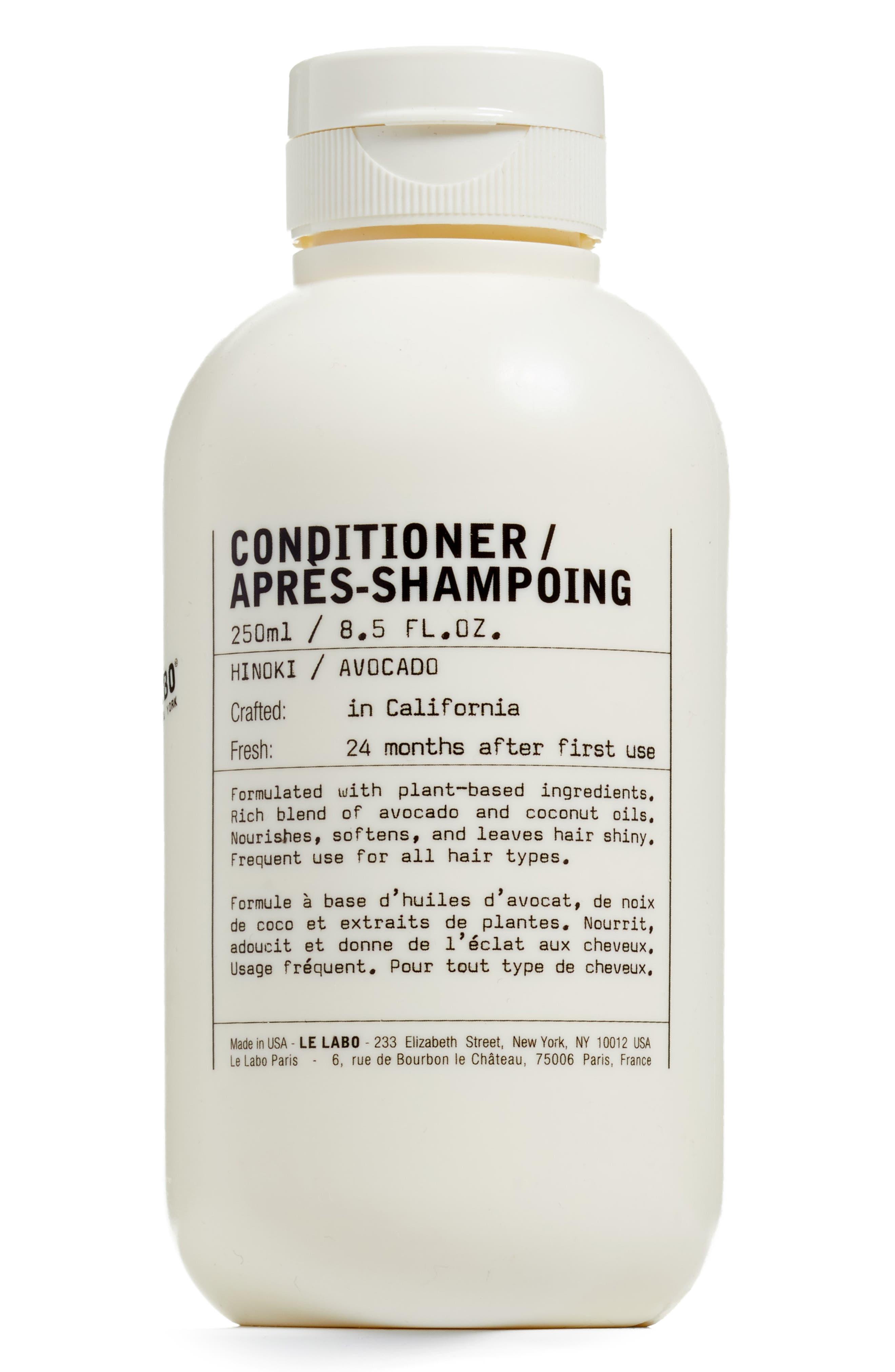 Hinoki Conditioner