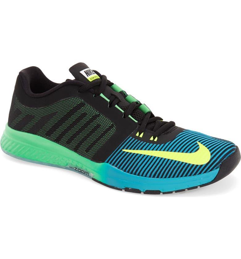 Fatal estudiante universitario repentino  Nike 'Zoom Speed TR3 AMP' Training Shoe (Men)   Nordstrom