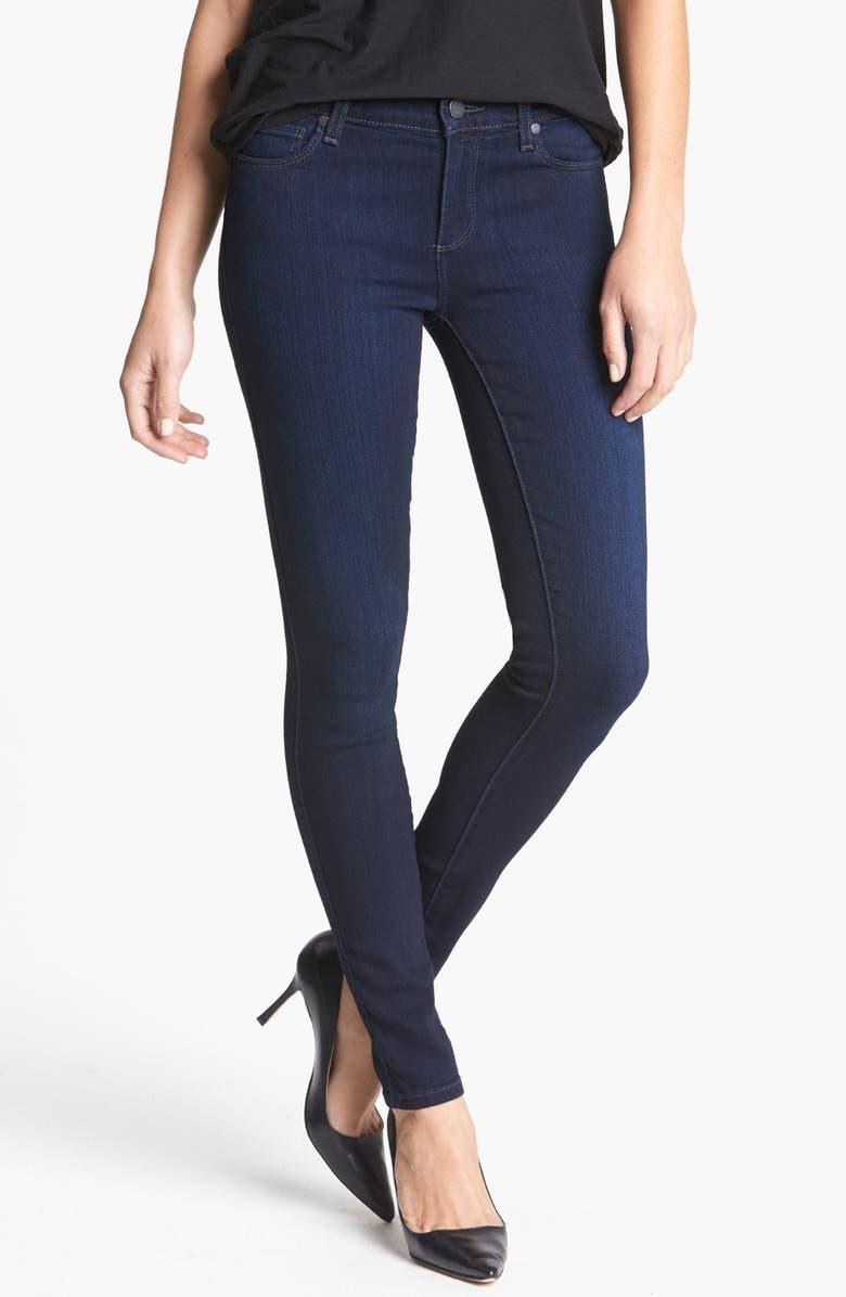 PAIGE Denim 'Verdugo' Ultra Skinny Jeans, Main, color, 400