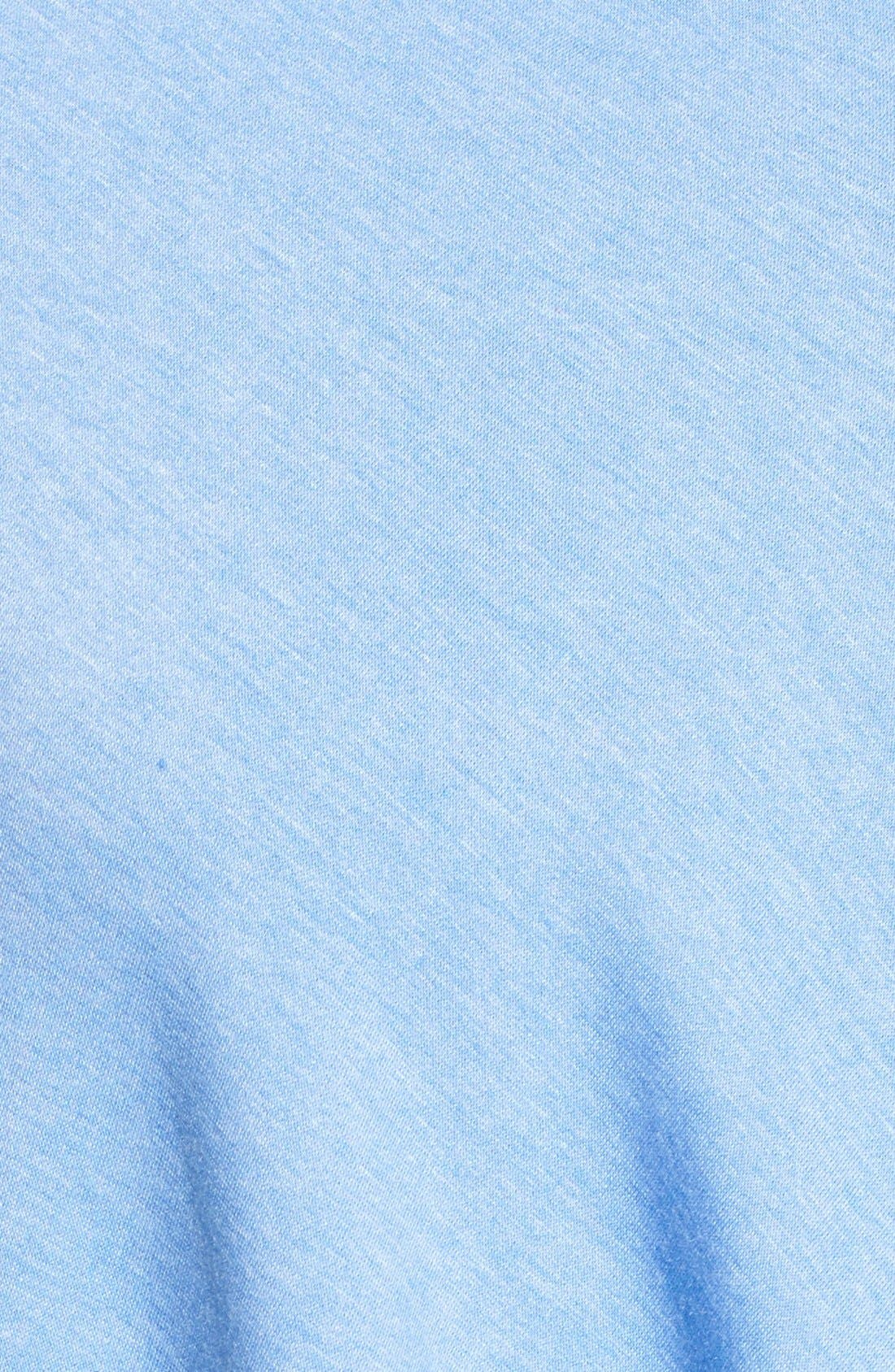 ,                             One-Button Fleece Wrap Cardigan,                             Alternate thumbnail 157, color,                             474