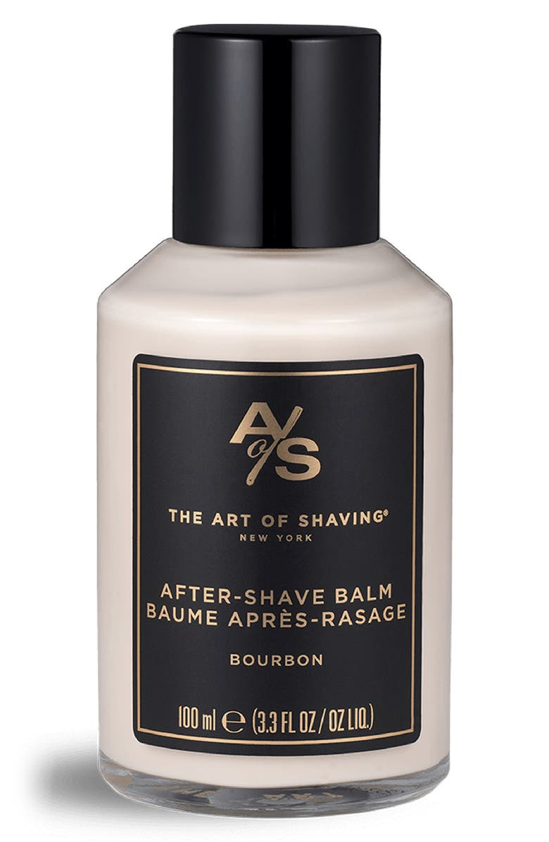 THE ART OF SHAVING <sup>®</sup> After-Shave Balm, Main, color, NO COLOR