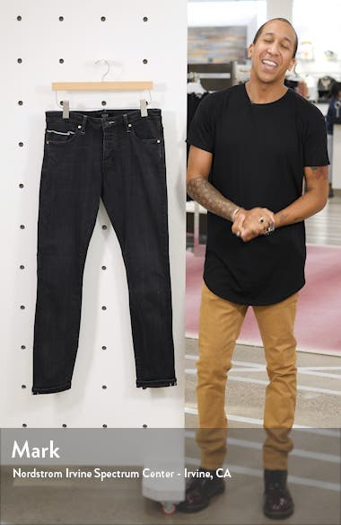 Iggy Skinny Fit Jeans, sales video thumbnail
